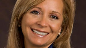 Pamela Conboy served as Arizona lead regional president for Wells Fargo.