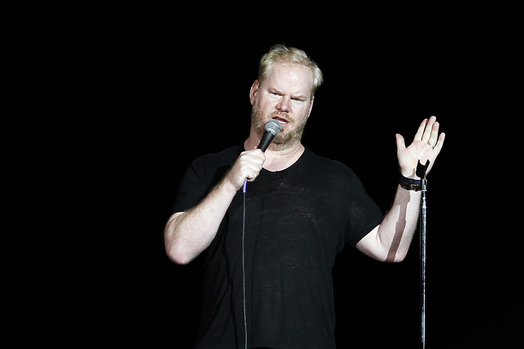 jim gaffigan stand up