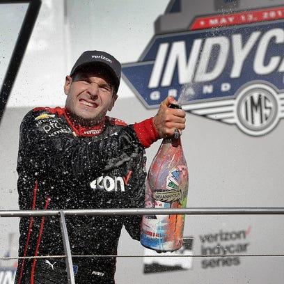 Insider: Exclusive deal with NBC the TV restart IndyCar needed