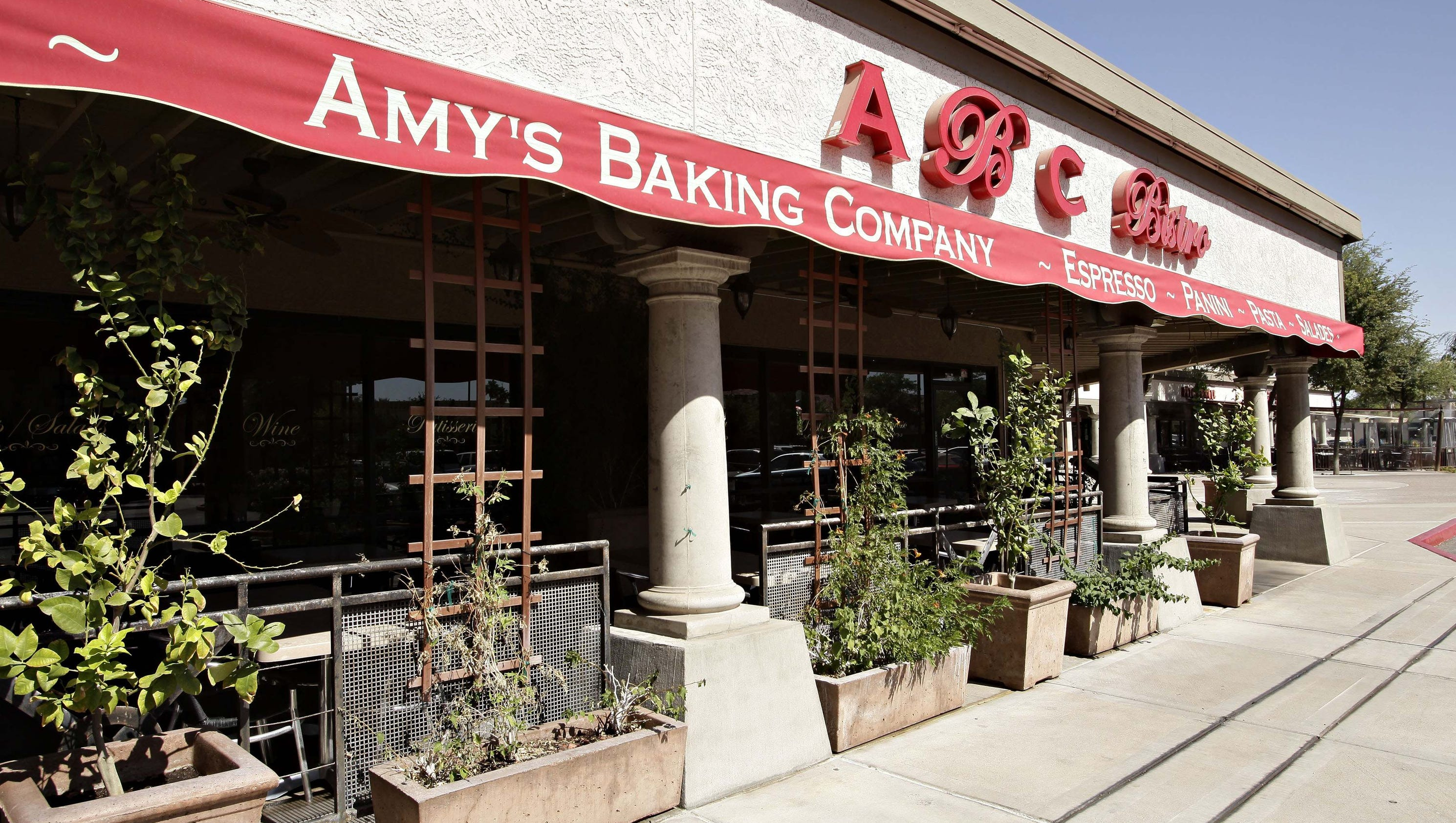 Amy S Baking Company In Scottsdale Has Closed