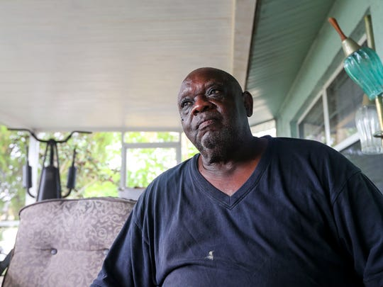 "Milton ""Shorty"" Johnson knew not to go near the land across the street from his home in Dunbar because there was ""quicksand"" there. The quicksand was lime sludge dumped there by the City of Fort Myers in the 1960s -- sludge, it turned out, that was contaminated with arsenic. More than 50 years after the city dumped on the land, it remains unmitigated and unusable."