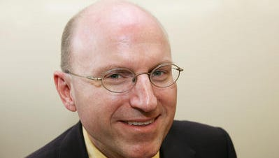 Stephen Moret has been named CEO of the LSU Foundation.