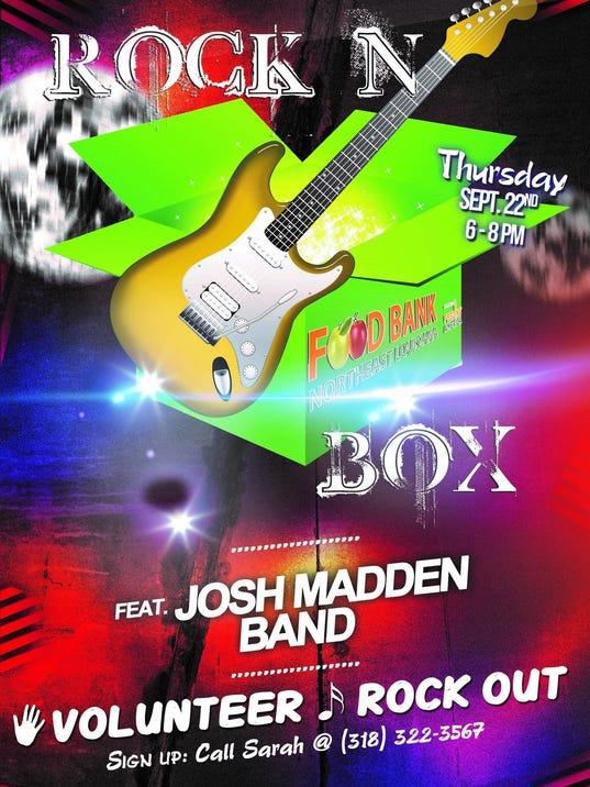 Rock n box