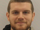 Trace Burker is wanted for failure to appear in Central