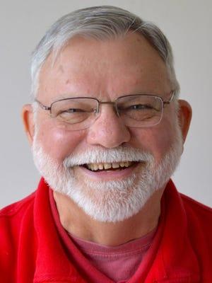 Robert Stark, CEO of Fox River Navigational System Authority