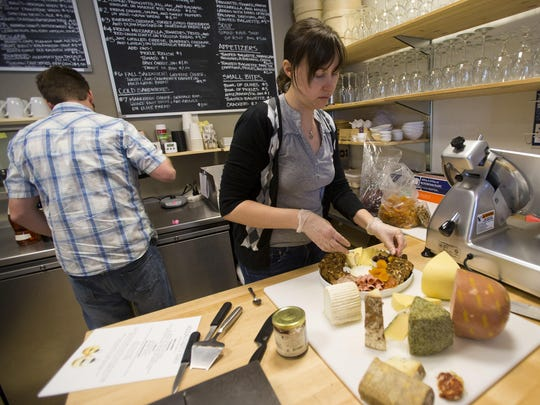 Troy and Krista Daily, owners of Wedge & Bottle in Ahwatukee Foothills, plan to close at the end of June 2015.
