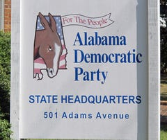 DNC committee recommends revocation of Alabama Democratic Party chair, vice-chair's credentials