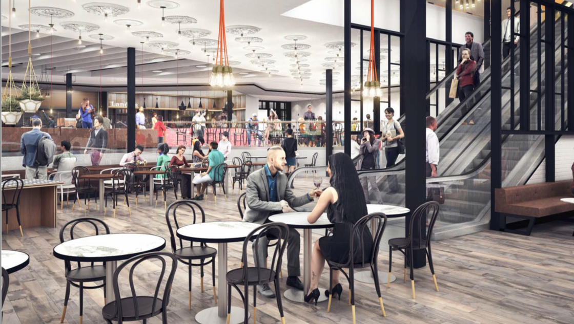 Westfield Garden State Plaza To Get A Makeover