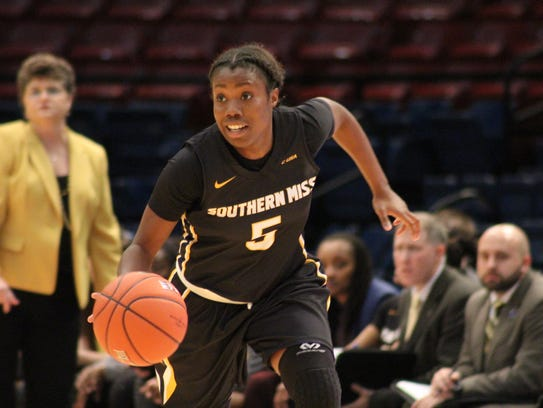 Southern Miss announced Tuesday that Adidas will serve as the program's athletic apparel provider beginning in 2018. The Lady Eagles basketball team is currently outfitted by Nike.