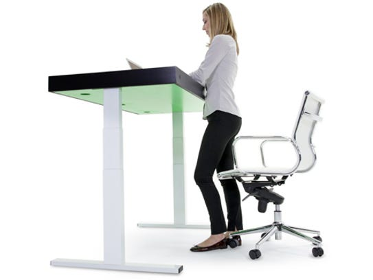 Stir Kinetic Desk 3