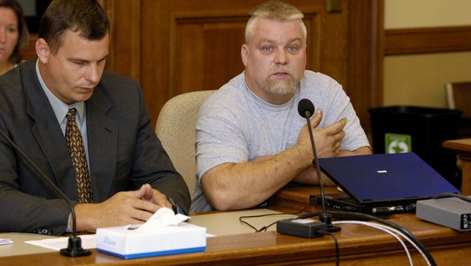 """Netflix Steven Avery, the subject of """"Making a Murderer,"""" which was released on Dec. 18. Steven Avery, the subject of """"Making a Murderer,"""" which was released on Dec. 18."""
