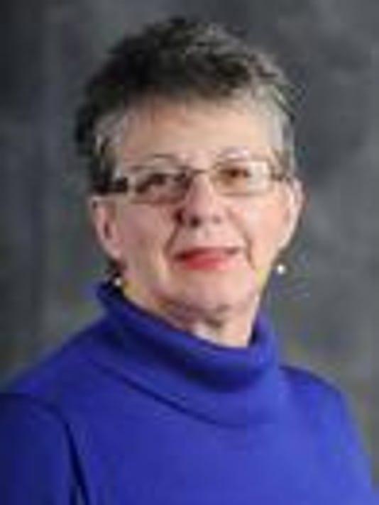 Joann Schrauth mug
