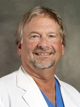 Dr. Tommy Brown