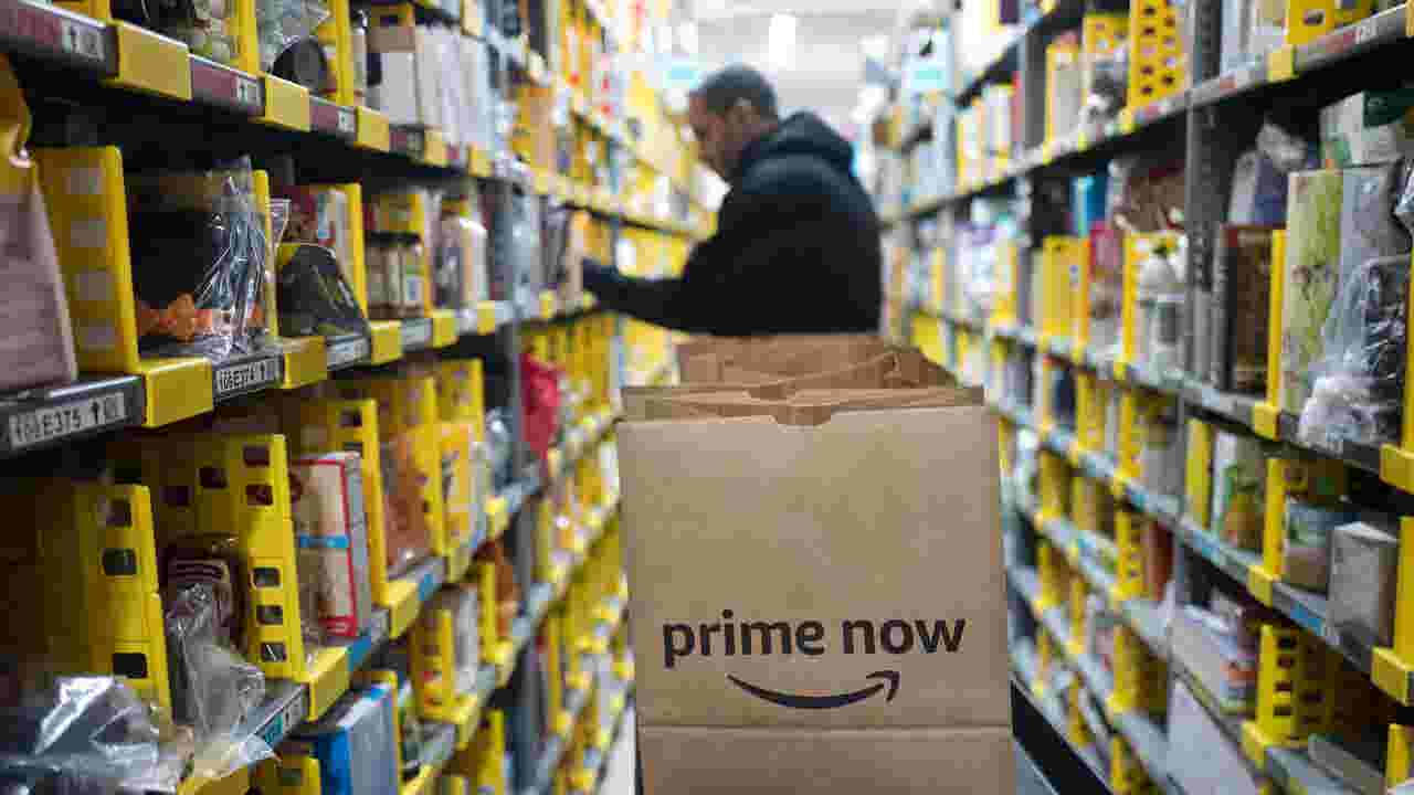 Amazon Prime Members Will Get These Perks At Whole Foods Market