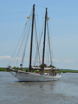 The Bayshore Center at Bivalve seeks volunteers for the Bayshore Center and for the A.J. Meerwald, New Jersey's Tall Ship. New and returning volunteers are needed.