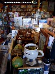 Reader's Oasis Books, Quartzsite, Ariz.