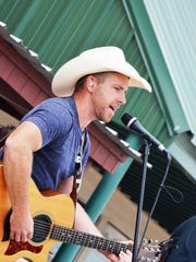 Henrietta's Jay Hollis will perform at Spring Fever April 22 at the Wichita Falls Museum of Art. The event will feature games, live performances, art demonstrations, food trucks and free popcorn.