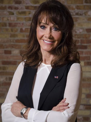Beloit businesswoman Diane Hendricks.