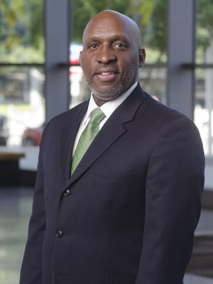 Topeka High and Washburn product T.C. Broadnax has been the Dallas city manager since 2017.