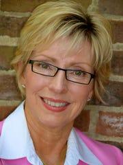Williamson County Republican Party chair Debbie Deaver