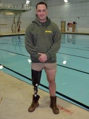 On Nov. 25, Staff Sgt. Adam Jacks became the first