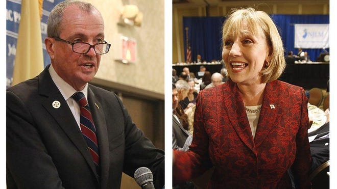What we hope to see from gubernatorial candidates Phil Murphy and Lt. Gov. Kim Guadagno is a frank discussion on how to reduce property taxes. Not just promises, but concrete proposals to trim government costs.