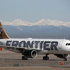 Denver-based Frontier Airlines is adding service from Phoenix