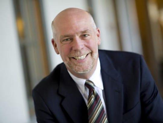 Greg Gianforte, GOP gubernatorial candidate