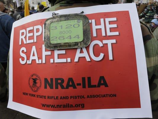 Anti Safe Act