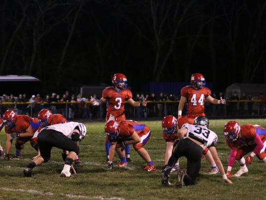 2 CGO WEEK 12 FOOTBALL PREVIEW