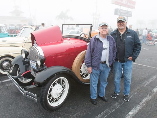 XXX JUST COOL CARS VIDEO FEATURES1929 FORD MODEL A PICKUP003.JPG ENT USA