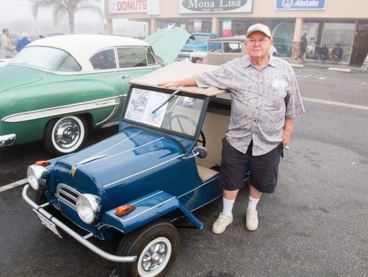 XXX JUST COOL CARS VIDEO FEATURESLANCE FLETCHER AND HIS 1954 KING MIDGET005.JPG ENT USA
