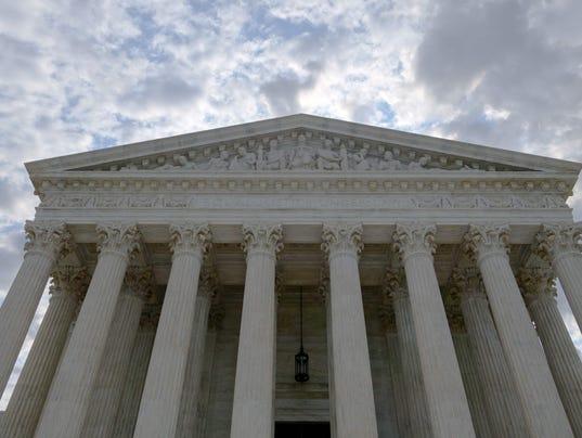 Supreme Court False Claims Act