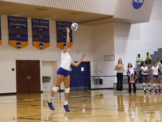 A&M-Kingsville Lexi-wick.JPG