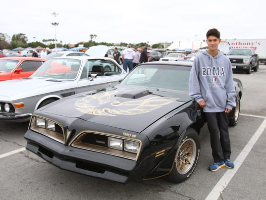 Just Cool Car Teen Picks Pontiac Trans Am As First Car - Cool first cars