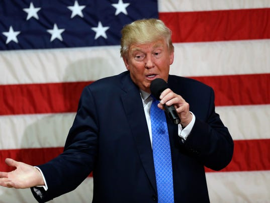 Republicans race to denounce Trump comments; some pull ...