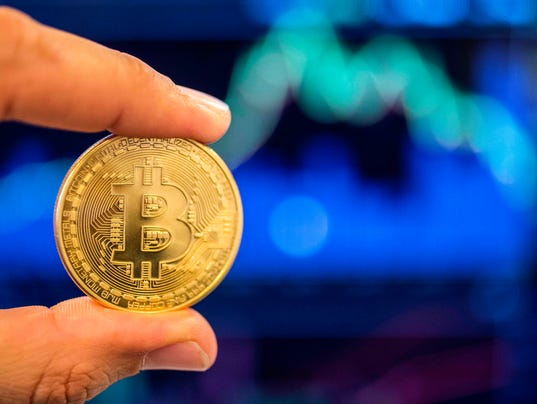 Bitcoin plunges on warning about 'potentially unlawful ...