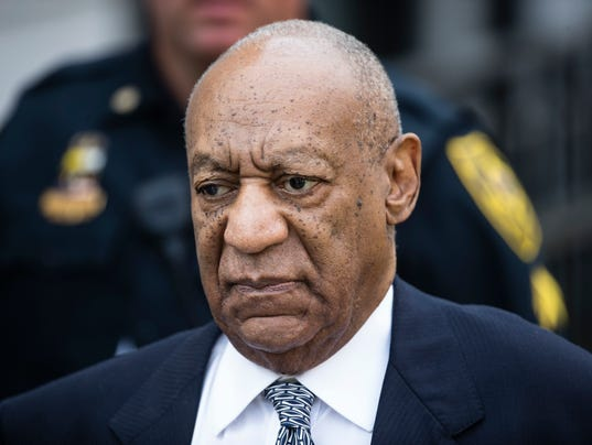 Bill Cosby found guilty on all three counts of sexual assault; faces 10 years on each count (usatoday.com)