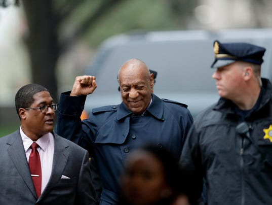 AP BILL COSBY EN ENT USA PA