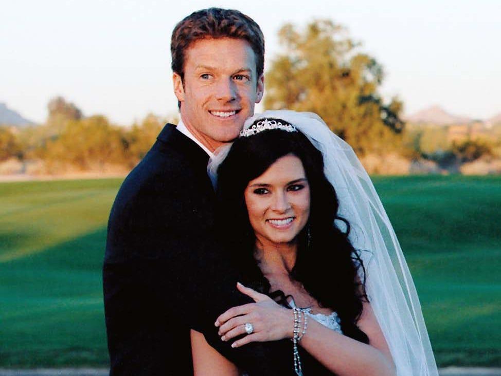 Danica Patrick Marriage Problems
