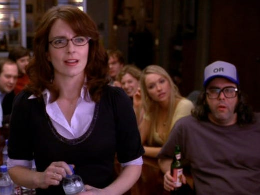 With the series finale of '30 Rock' (NBC, Thursday, 8 ET/PT) upon us, USA TODAY's Jayme Deerwester recalls 30 (plus) memorable 'Rock' moments.