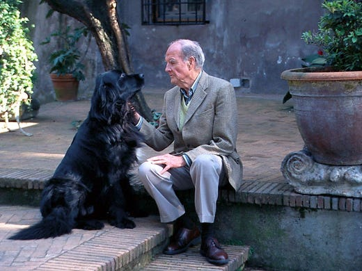 George McGovern died at the age of 90, a family spokesman said Oct. 21.<br />