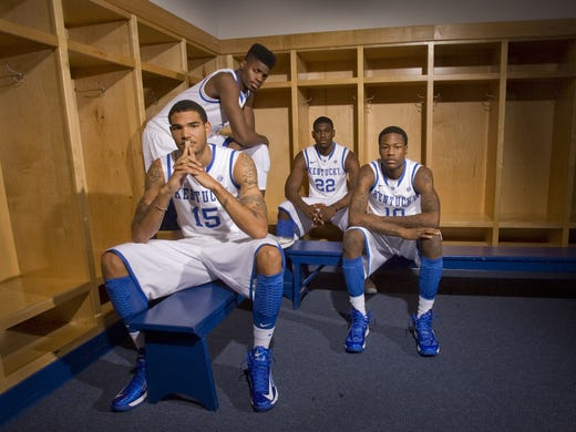 Freshmen burst onto the scene every year and have an immediate impact. Although not every first-year player can have the kind of sensational season that Anthony Davis had in 2011-12 at Kentucky, where he led the Wildcats to a national championship before becoming the first pick in the NBA draft, there are plenty who should make their presence felt this winter. Here are the 16 best: