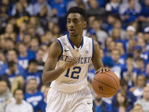 Kentucky Basketball Top 5 Point Guards Of The John: College Basketball's Free Agency Era