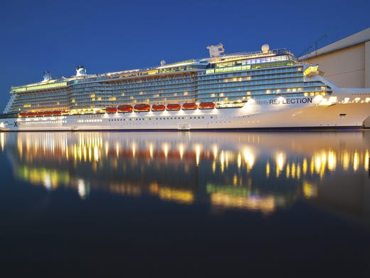 reflection 10 19 14 Download entire celebrity reflection cruise ship itinerary in a single pdf file for   celebrity reflection, saturday, 11 august, 2018, messina, sicily, italy, 10:00 -  19:00  celebrity reflection, tuesday, 14 august, 2018, mykonos, greece, 07:00 .