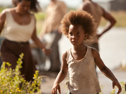 Every Oscar season has its heart-warming story. This year, it might be the tale of young Quvenzhane Wallis and her magical 2012. The first-time actress, age 9, began her wild ride in January at the Sundance Film Festival with her breakout performance as Hushpuppy in 'Beasts of the Southern Wild.' Wallis talked with USA TODAY about some of the highlights of her year.
