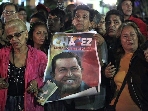 the saga of the venezuelan bolivar People in venezuela formed long lines outside banks across the country after president nicolas maduro declared the 100-bolivar note void on sunday, december 11.