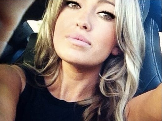 gretzky paulina dating Paulina gretzky age paulina gretzky net worth is $5 million paulina gretzky is singer | model | actor paulina gretzky date of birth is dec 19, 1988 paulina gretzky nickname is paulina mary jean gretzky.