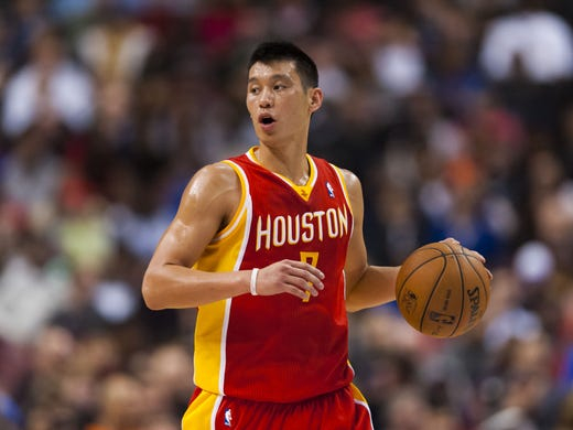 Rockets guard Jeremy Lin is the biggest name to go from the Development League to the NBA, but other recognizable players have made the trip, too. Flip through this gallery for more.