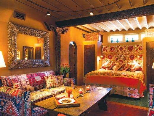 Tripadvisor Reveals Top 10 Most Romantic Hotels For 2013